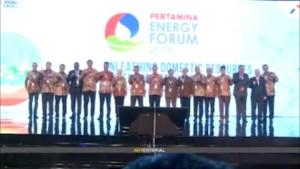 Pertamina Energy Forum 2018