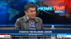 Strategi Tim Relawan Jokowi