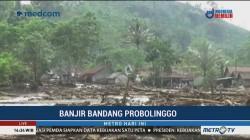 Banjir Bandang di Probolinggo, 63 Rumah Warga Rusak