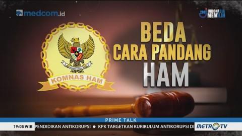 Beda Cara Pandang HAM (1)