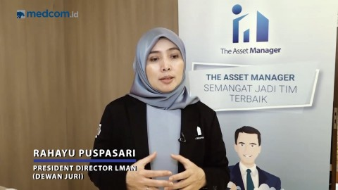 The Asset Manager Masuk Babak Penentuan | Eps 2