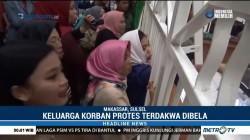 Sidang Lanjutan Pembunuhan Satu Keluarga di Makassar Ricuh