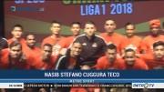 Manajemen Persija Ingin Pertahankan Teco sebagai Pelatih