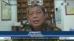 KSOP Banten Sebut Pemotongan KMP SMS Kartanegara Ilegal
