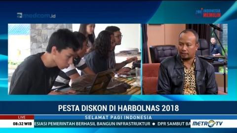 Pesta Diskon di Harbolnas 2018 (1)