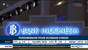 Pengembangan Pasar Keuangan Syariah