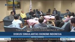 Singularitas Ekonomi Indonesia