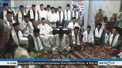 PWNU Jabar Dukung Jokowi-Ma'ruf