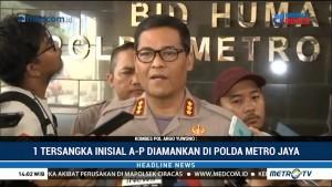 Pelaku Pengeroyokan Anggota TNI Ditangkap
