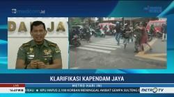 Kapendam Jaya Masih Selidiki Keterlibatan TNI di Ciracas