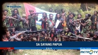 Q & A - Sa Sayang Papua (1)