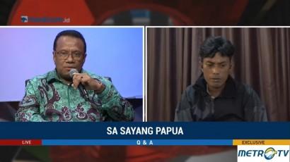 Q & A - Sa Sayang Papua (2)
