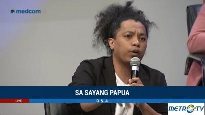 Q & A - Sa Sayang Papua (4)