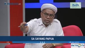 Ngabalin Sebut Suryo Prabowo Memperpanas Masalah Papua