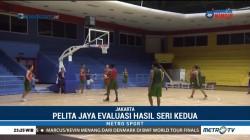 Menu Latihan Pelita Jaya Jelang Seri Ketiga IBL 2018/2019