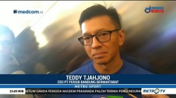 Persib Bandung Pecat Mario Gomez