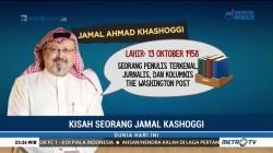 Kisah Seorang Jamal Khashoggi