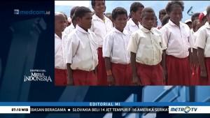 Papua yang Istimewa