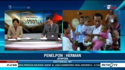 Bedah Editorial MI: Papua yang Istimewa