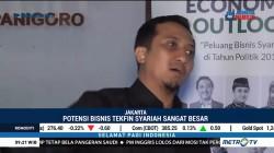 Potensi Tekfin Syariah