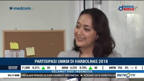 UMKM Raup Untung dari Harbolnas 2018
