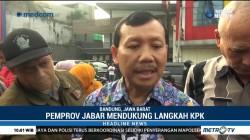 Pemprov Jabar Segera Tunjuk Plt Bupati Cianjur