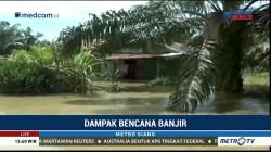 Delapan Desa di Subulussalam Aceh Terendam Banjir