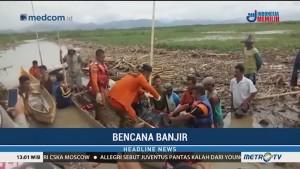 Satu Korban Banjir Bandang Gorontalo Berhasil Ditemukan