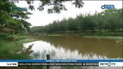 Wisata Hutan Kota di Surabaya