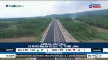 Menteri PUPR Minta Masukan ATI Tentukan Tarif Tol Trans Jawa