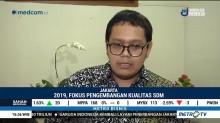 Mendorong Pertumbuhan Ekonomi 2019