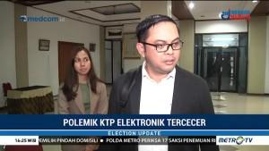 KPU Minta Polemik KTP-el Tercecer Segera Diselesaikan