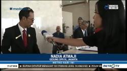 Wartawan Tak Bisa Akses Data Absensi Rapat Paripurna DPR Hari Ini