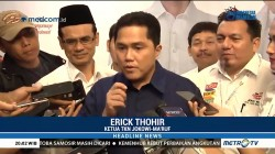 Erick Thohir: Pemilu Bukan Sinetron