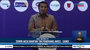 Gerindra Tak Masalah Keponakan JK Masuk Bursa Cawagub DKI