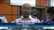 Proyek Infrastruktur di Tol Jakarta-Cikampek Dihentikan Sementara