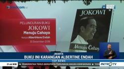 Jokowi Hadiri Peluncuran Buku Menuju Cahaya