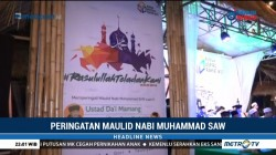 TKN Jokowi-Ma'ruf  Rayakan Maulid Nabi