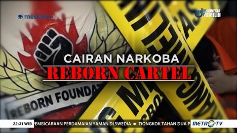 Cairan Narkoba Reborn Cartel (1)