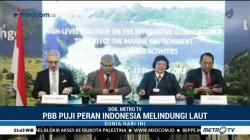 PBB Puji Peran Indonesia Melindungi Laut