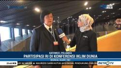 Peran Penting Indonesia di Konferensi Perubahan Iklim Dunia