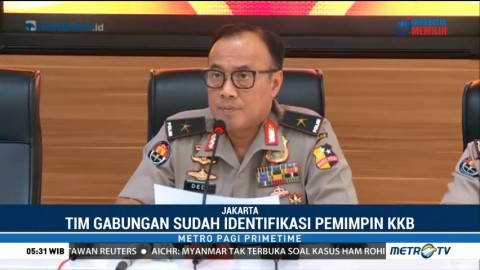 TNI-Polri Berhasil Identifikasi Pemimpin KKB