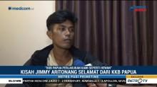 Kesaksian Korban Selamat: KKB Papua Perlakukan Kami Seperti Hewan