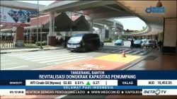 Revitalisasi Terminal 2 Bandara Soetta