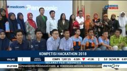 Kemenkominfo Kembali Gelar Smart Hackathon