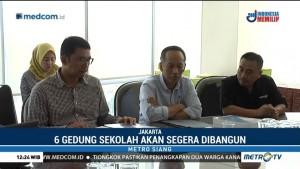 Media Group akan Bangun 6 Sekolah di Lombok