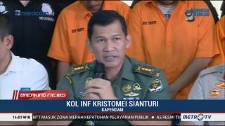Kodam Jaya Investigasi Perusakan Polsek Ciracas