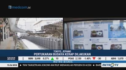 Pertukaran Budaya Indonesia-Jepang