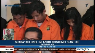 Masyarakat Diminta Laporkan Keterlibatan TNI Serang Polsek Ciracas