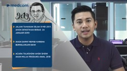 #SepekanTerakhir [With Marvin Sulistio] - Episode 40